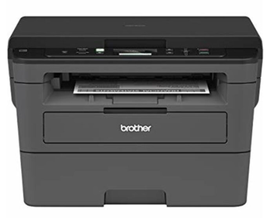 Brother HL-L2390DW- Best printer for work from home