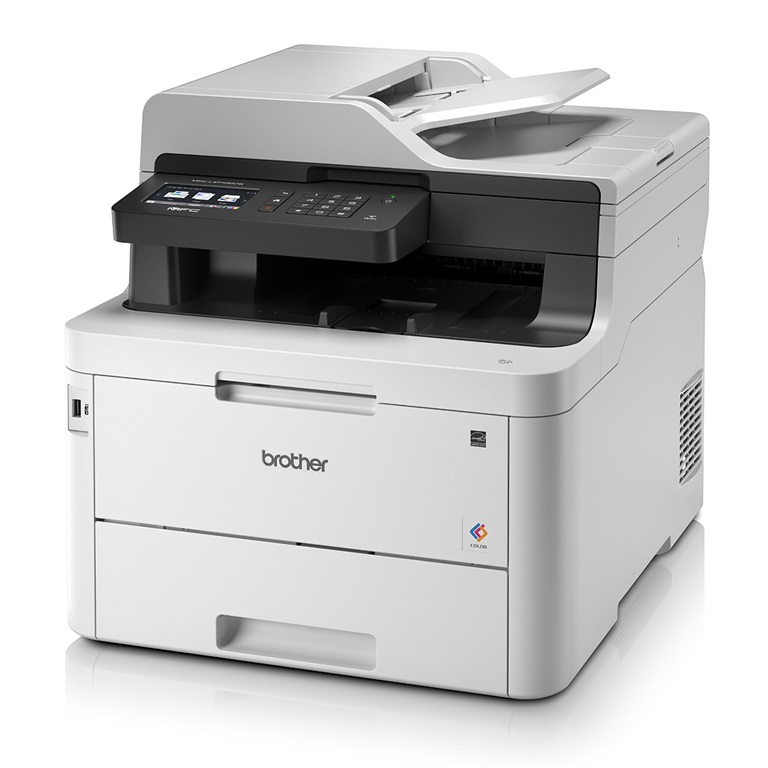 Brother MFC-L3770CDW- Best printer for work from home