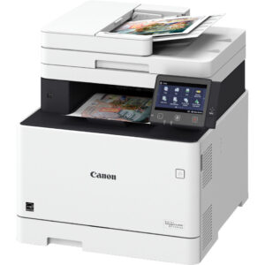 Canon ImageClass MF743Cdw- Best printer for work from home
