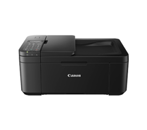 Canon Pixma E4270 -  WiFi Printer with All-in-One Ink Efficiency
