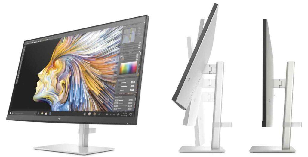 Display and Performance of HP U28 4K HDR Monitor