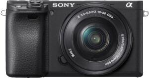 Fujifilm X-S10-vlogging-Camera
