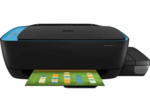 HP 319 - All-in-One Color Printer with Ink Tank