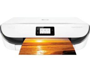 HP DeskJet 5085 -  Wireless Ink Advantage All-in-One Printer