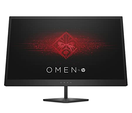 HP Omen- Best budget monitor for 2021
