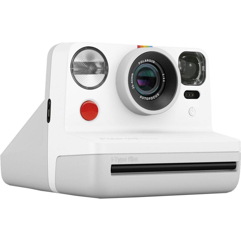 Polaroid Now- Polaroid Camera