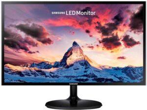 Samsung 27 inch LED Backlit Monitor
