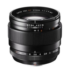 Fast Prime Lens