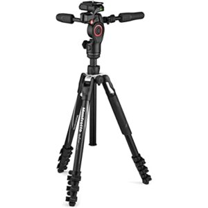 Manfrotto BeFree Live Lever Kit
