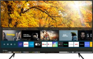 Samsung Q70T- The most affordable QLED TV for home gamers
