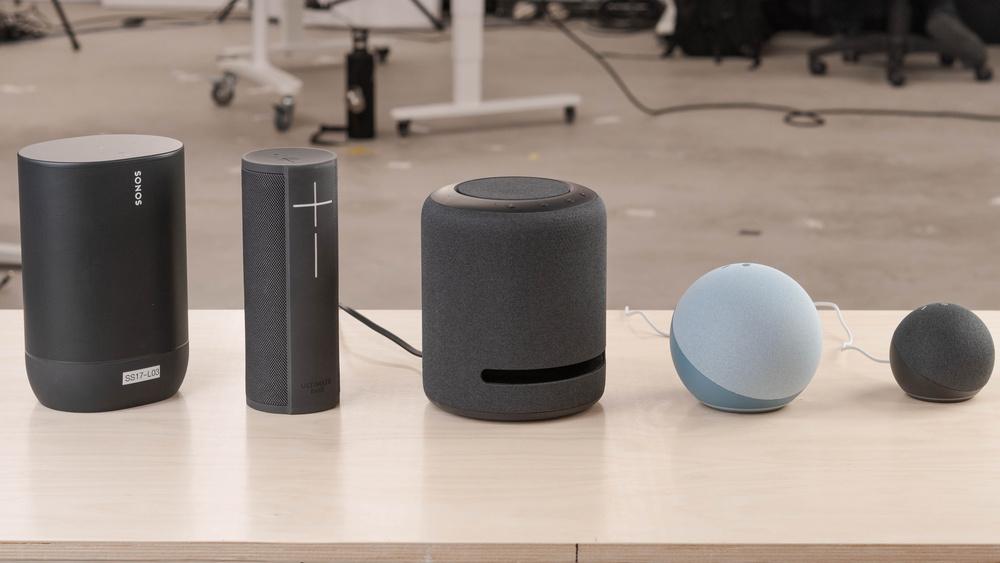 Best Alexa Speakers to Buy in 2021
