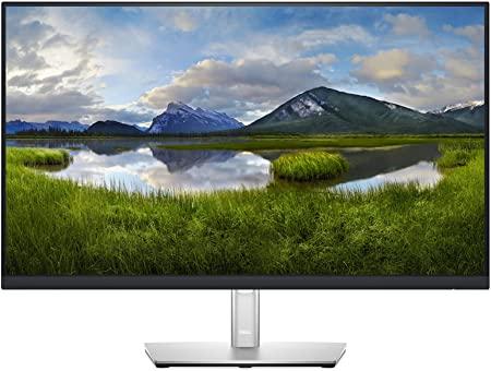Dell P2721Q 27-inch 4K monitor