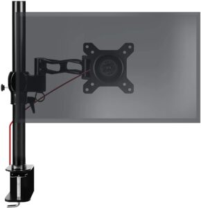 Duronic Adjustable Monitor Stand DM501