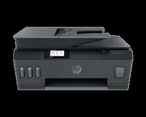 HP Smart Tank 530 All-in-One Inkjet Printer