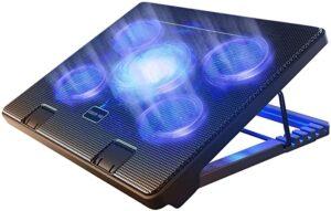 Kootek Laptop Cooler Pad Chill Mat 5