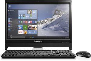 Lenovo C260 19.5-inch All-in-One Desktop