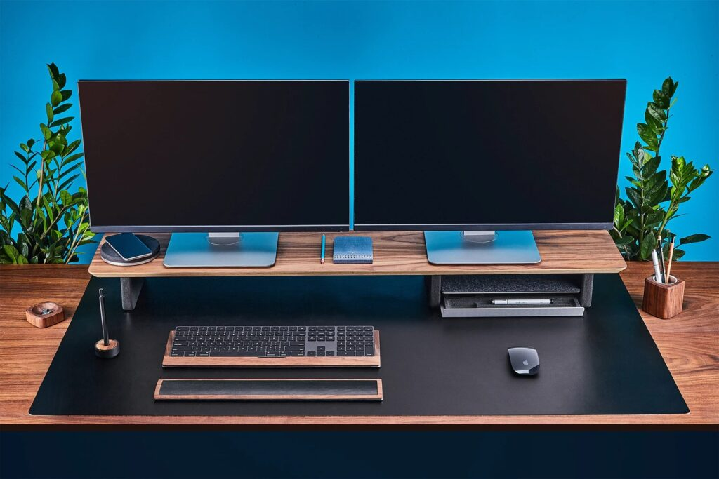 Best Adjustable Monitor Stand for Desk in 2021