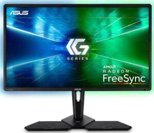 ASUS CG32UQ 32-inch 4K Monitor