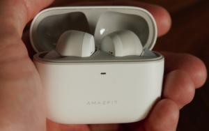 Amazfit Powerbuds ProAmazfit Powerbuds Pro