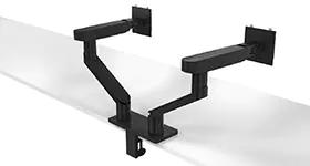 Dell Dual Monitor Arm