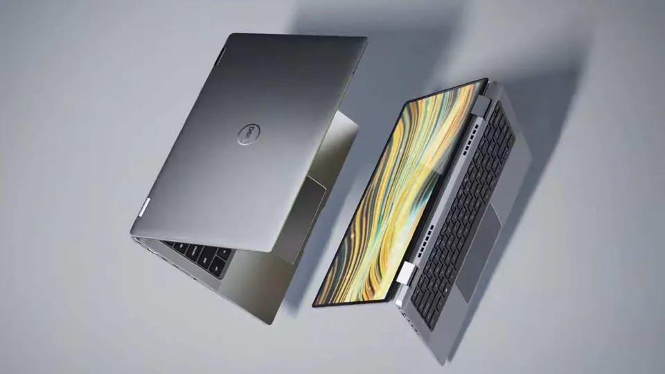 Dell Latitude 9520 2-in-1 Laptop