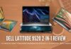 Dell Latitude 9520 2-in-1 Laptop: Complete Review