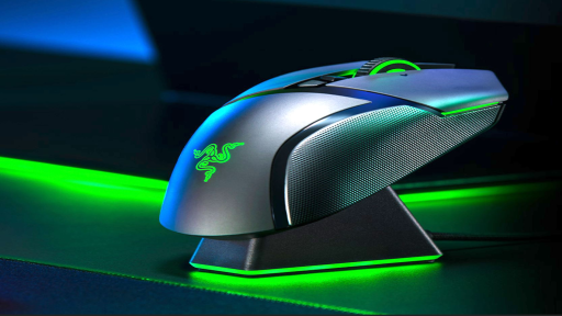 Design and Comfort of Mouse