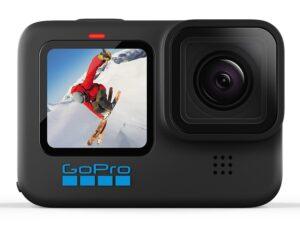 GoPro Hero 10 Black Camera