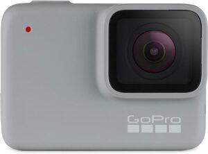 GoPro Hero 7 White Camera