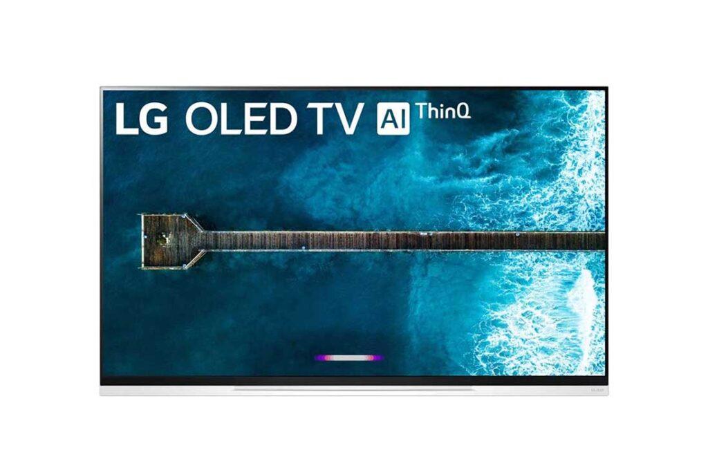 """LG OLED 65E9PUA - 65"""" TV"""