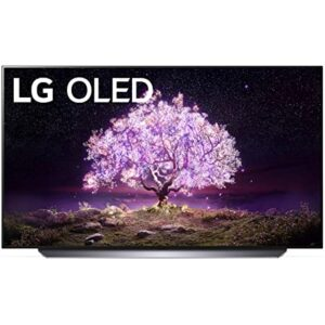 LG OLED48CXPUB Monitor