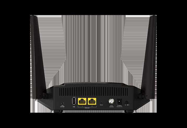 Netgear C6220 AC1200 Cable Modem Router