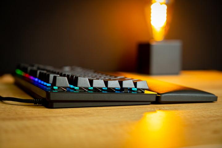 Performance of Gaming Keyboard