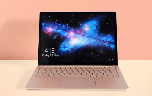 Performance of Microsoft Surface Laptop 4