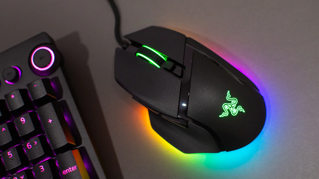 Razer Basilisk V3 Gaming Mouse
