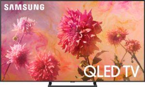 "Samsung Q9F 65"" TV"