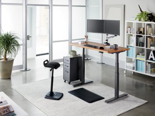Steelcase Solo Desk