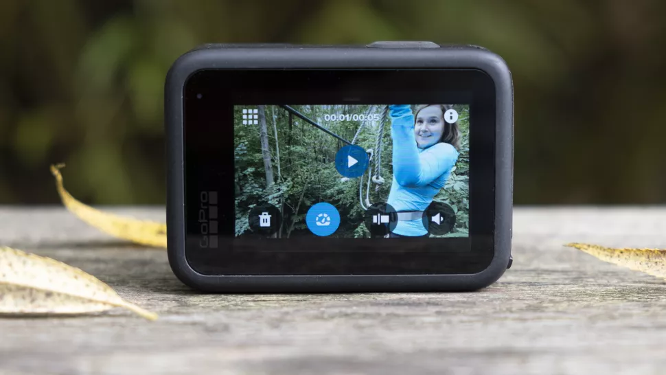 Video and Image Quality - GoPro Hero 10 Black Review