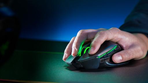 Gaming Experience with Razer Basilisk V3 Gaming Mouse