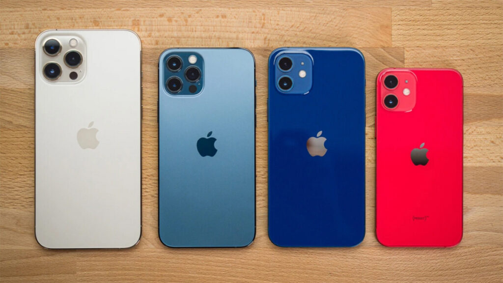 iPhone 13 Design and Feature-