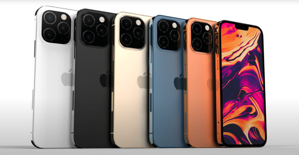 iPhone 13 Specifications and Performance