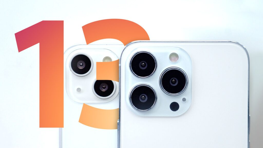 iPhone 13 camera- Review