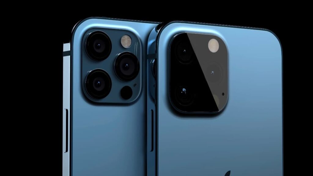 iPhone 13 camera-Review