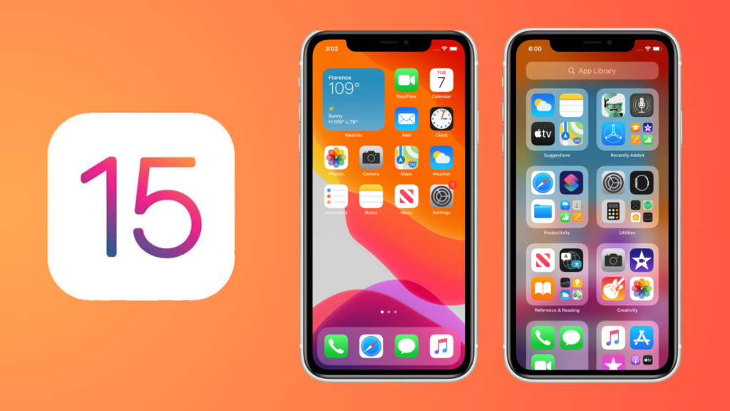 iPhone 13 will launch with iOS 15