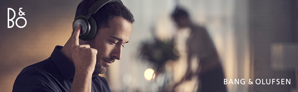 Audio Performance of Bang & Olufsen Beoplay HX