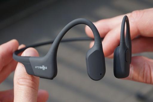 Audio Quality of AfterShokz Aeropex Headphones