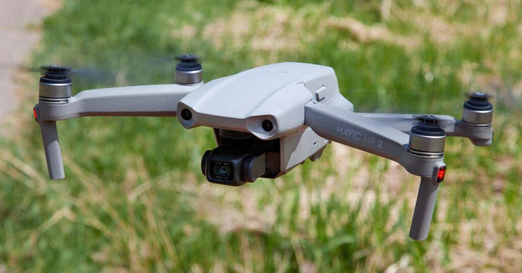 Best Drones to buy in 2021