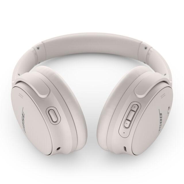 Design of QuietComfort 45 Headphones