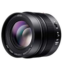 LUMIX H-NS043 Lens