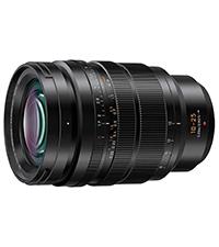 LUMIX H-X1025 Lens